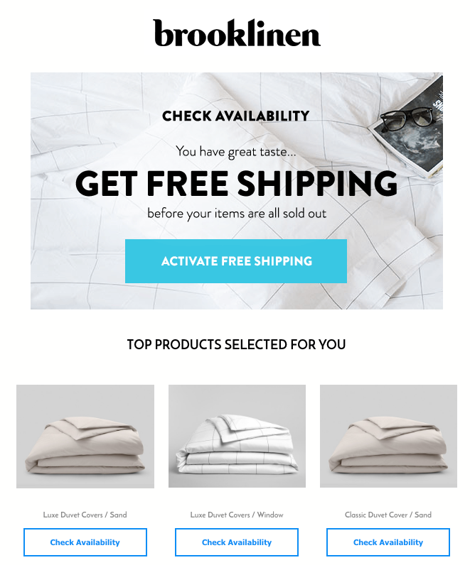 get-free-shipping-email